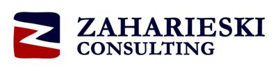 Zaharieski Consulting - Logo Design