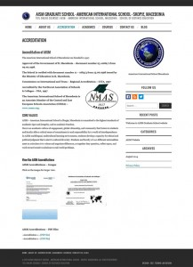 AISM Graduate School (TEFL Online Courses) - Web Development, Search Engine Optimization (SEO)
